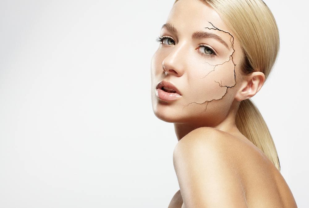 Сухая кожа - процедуры для ухода за сухой кожей