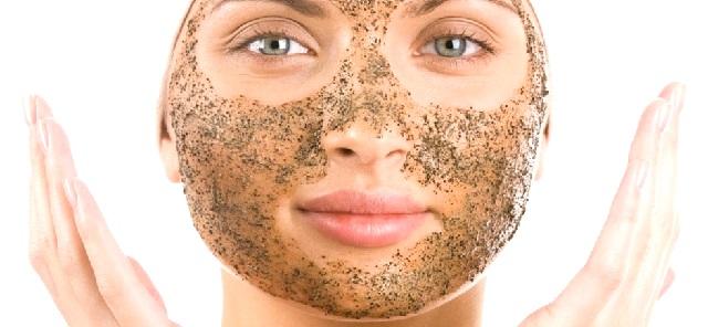 Правильный пиллинг, очищение и увлажнение кожи лица