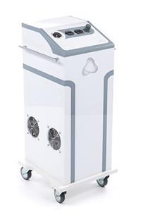 аппарат для процедуры газожидкостного пилинга