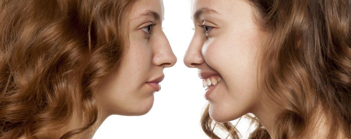 Исправление формы носа в клинике косметологии