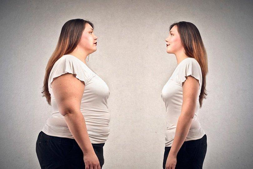 Лимфодренаж и миостимуляция в борьбе с лишним весом