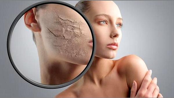 Омоложение кожи с  помощью косметолога