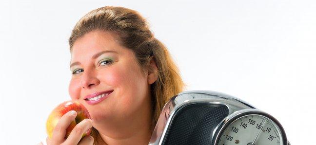 Косметология и лишний вес