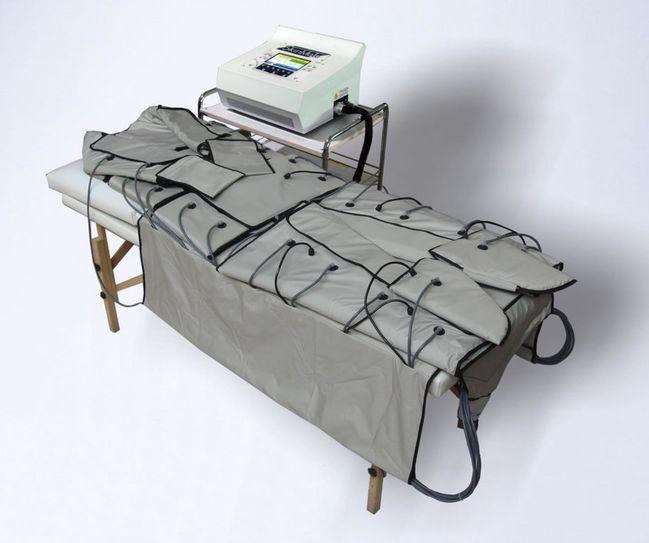Аппарат прессотерапии SkinMate SM-8103B